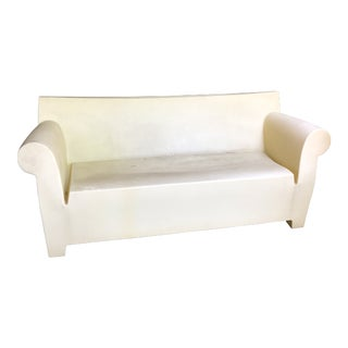Kartell Bubble Club by Philippe Starck For Sale