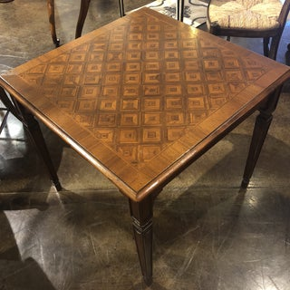 190s Italian Game Table Preview