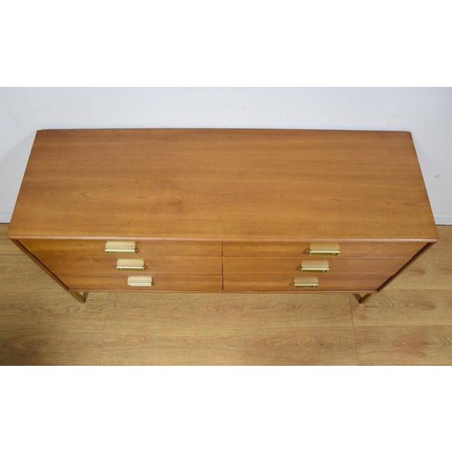Kipp Stewart Suncoast Dresser for Drexel For Sale In Boston - Image 6 of 10