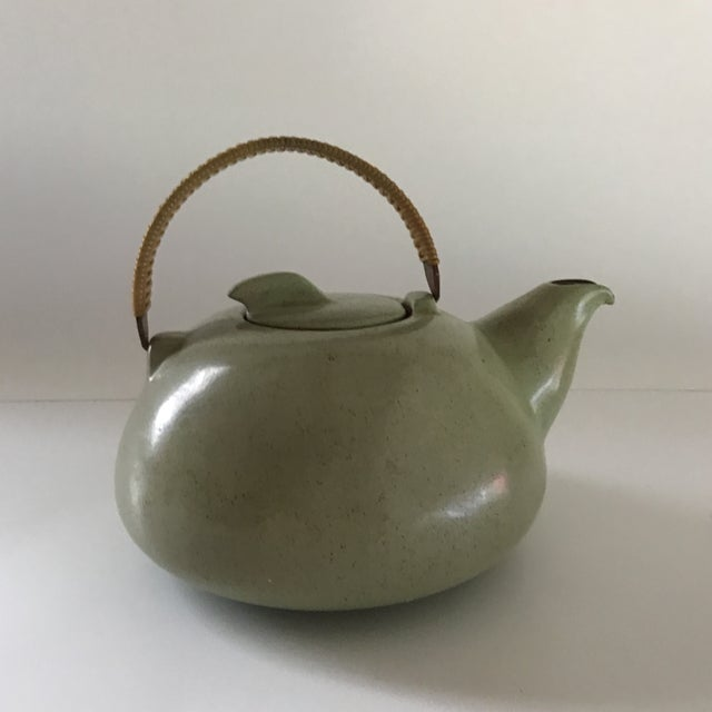 Heath Ceramics Teapot - Image 3 of 8