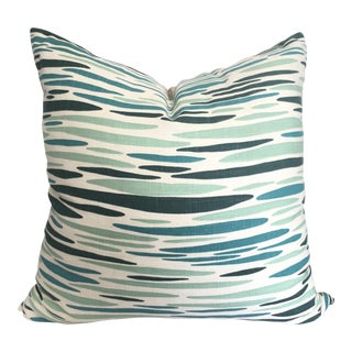 Lulu DK Designer Pillow Cover For Sale