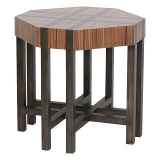 Modern Everett SideTable For Sale