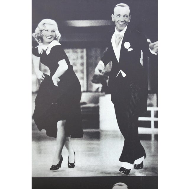 american film history fred astaire and ginger rogers Ginger rogers was an american actress, dancer, and singer she was known for dance films in which she was partnered with fred astaire and she appeared in films and on stage, as well as on radio and television throughout much of the 20th century.