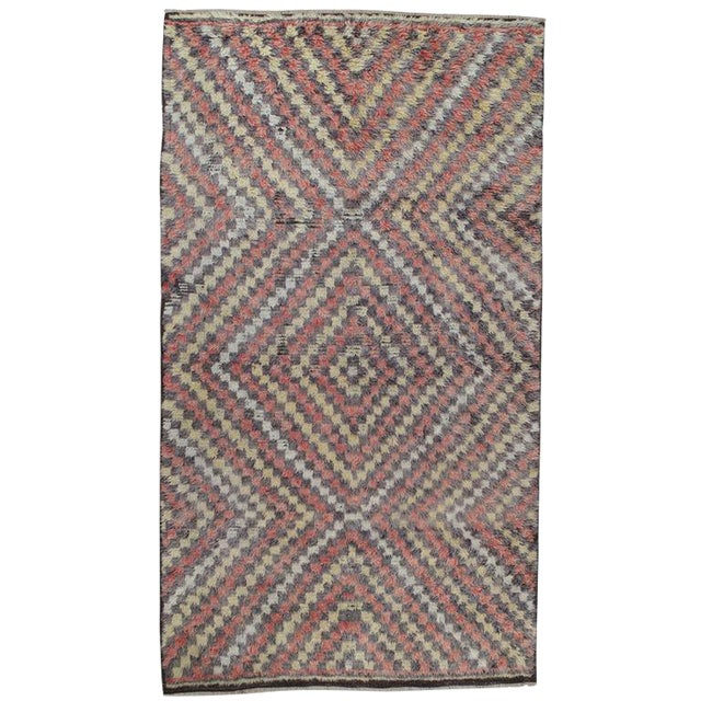 "Hasandag ""Tulu"" Rug For Sale"