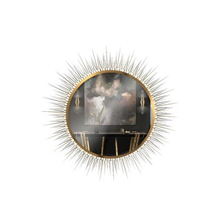 Explosion XL Mirror From Covet Paris For Sale