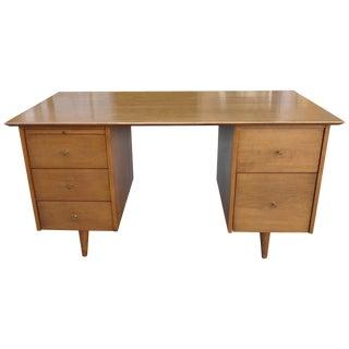 Midcentury Paul McCobb Desk For Sale