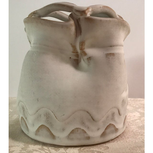 Studio Pottery Indian Planter - Image 5 of 8