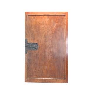 Elegant Natural Ceylon Door