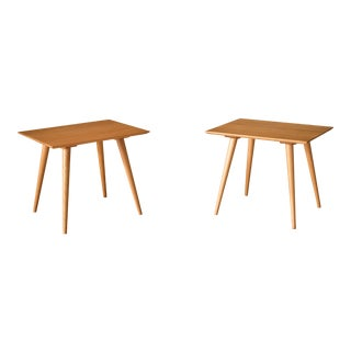 Mid Century Paul McCobb Planner Group End Tables for Winchedon - a Pair For Sale