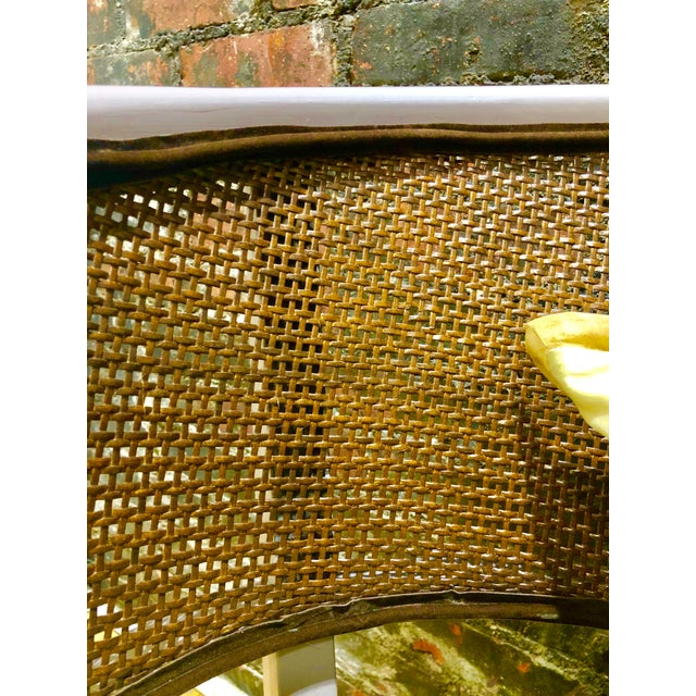"""1960s """"Purple Pearl"""" Chair For Sale - Image 5 of 8"""