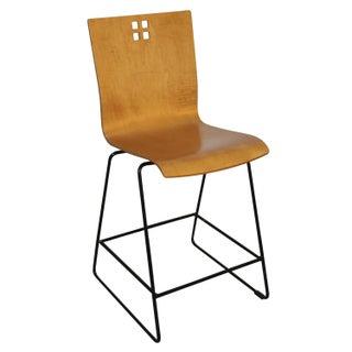 "Modern Leland International ""The Marquette"" Bar Chair Preview"