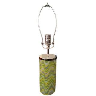 Johnathan Adler Table Lamp