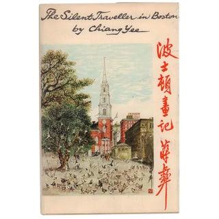 The Silent Traveller in Boston