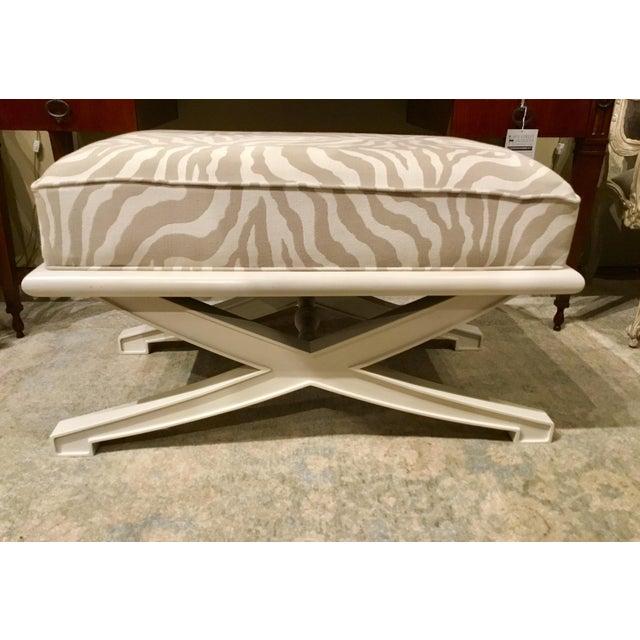 Vanguard Custom X Bench For Sale In Atlanta - Image 6 of 6