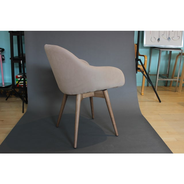 Midj Italy Sonny Chair For Sale In Chicago - Image 6 of 7
