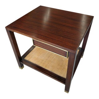 "Harvey Probber ""Walnut"" Table For Sale"