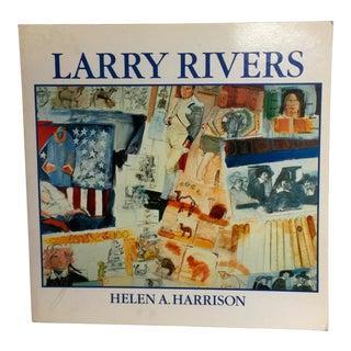 Helen A. Harrison, Larry Rivers For Sale