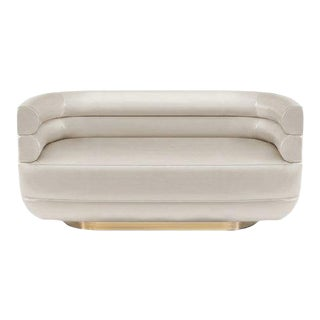 Covet Paris Loren Tub Sofa For Sale