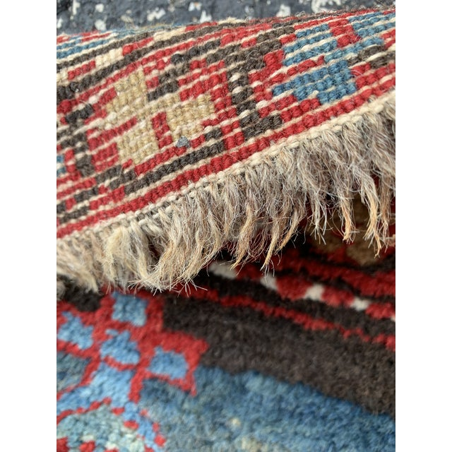 Tribal Long Gallery Size Runner Rug - 3′1″ × 17′5″ For Sale - Image 12 of 13