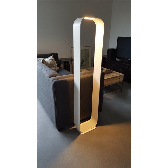 Pablo Contour Floor Lamp | Chairish