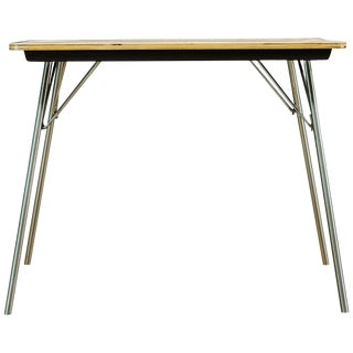 1947 Charles and Ray Eames It-1 Incidental Folding Side Kids Table Herman Miller For Sale