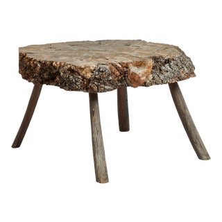 Trunk Table For Sale