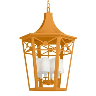 Bennington Lantern, Dash of Curry For Sale