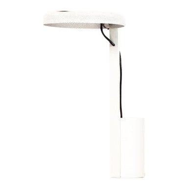 1980's Vintage Memphis Designer Ron Rezek for Artemide Desk Lamp For Sale