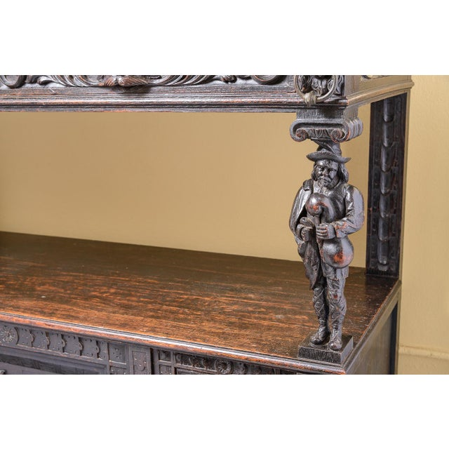 Mid 19th Century Dumb waiter For Sale - Image 5 of 11