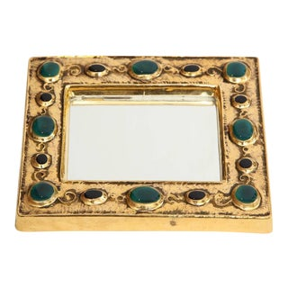 Francois Lembo Mirror For Sale