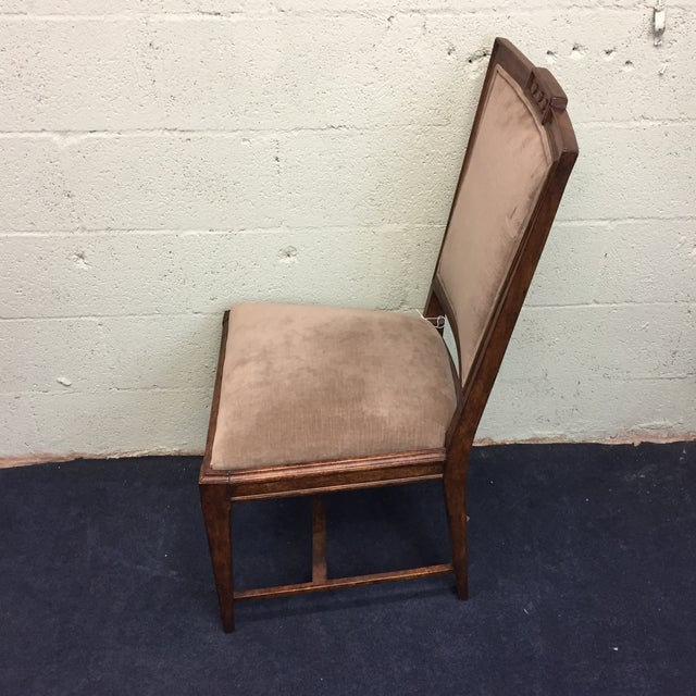 Gustavian Arm Chair - Image 4 of 8