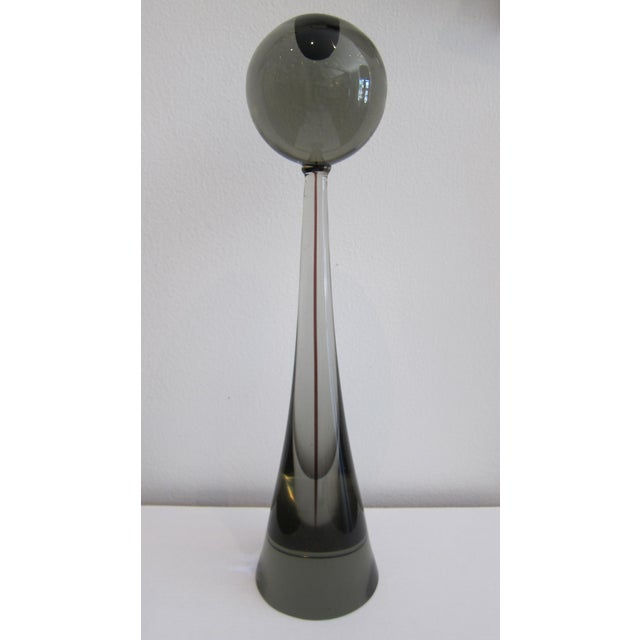 """1950s """"Elementi Lagunari"""" Sommerso Glass Sculptures For Sale - Image 5 of 9"""