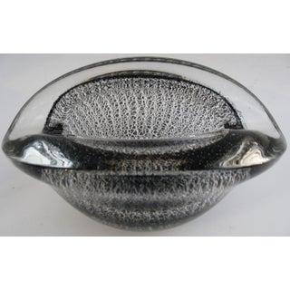 Leerdam Glass Ashtray Preview