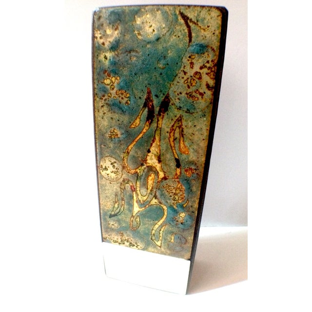 Argentinian Etched Boxes - A Pair - Image 5 of 8