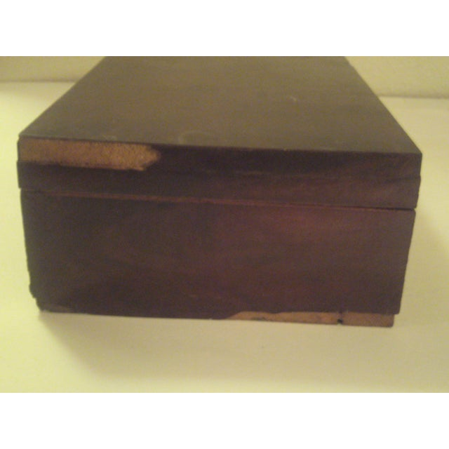 Early 19th Century Box - Image 6 of 7