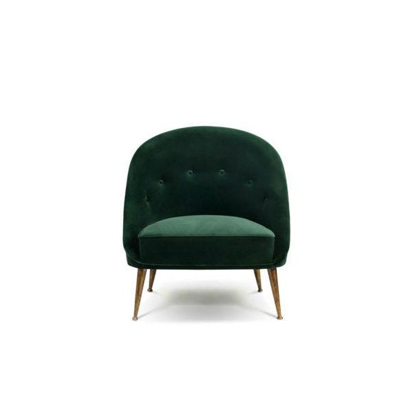 Malay Armchair From Covet Paris For Sale - Image 6 of 6