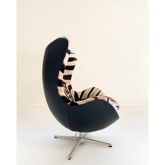 Ask any lover of mid-century furniture to name the top 5 iconic chairs of mcm design and we guarantee Arne Jacobsen's...