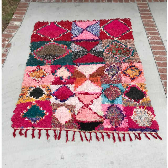 House Candy L.A. introduces are new line of vintage Moroccan and Turkish rugs called Floor Candy. Approximately 40 to 50...