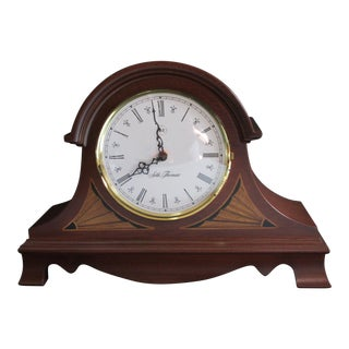 Seth Thomas Emperor Mantle Clock For Sale