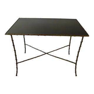 a fine maison Bagues coffee table