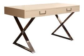 Image of Chrome Desks