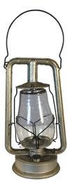 Image of Railroad Lanterns
