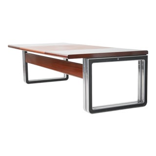 Osveldo Borsani Executive Desk