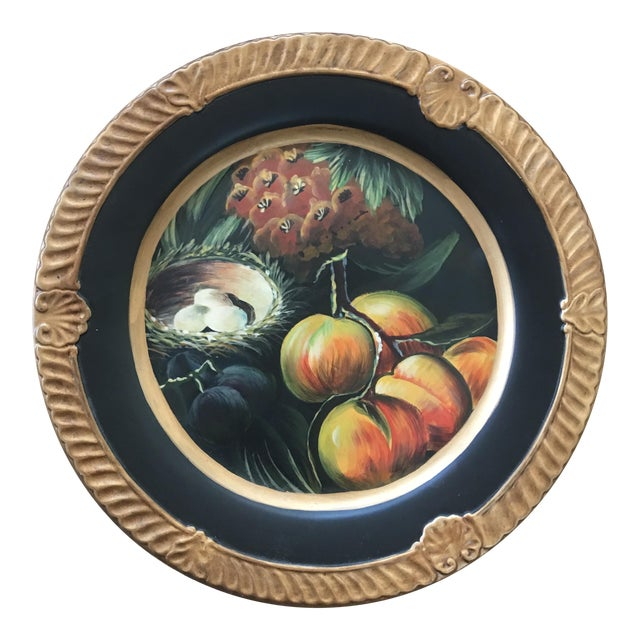 Admirable Raymond Waites Decorative Plate Caraccident5 Cool Chair Designs And Ideas Caraccident5Info