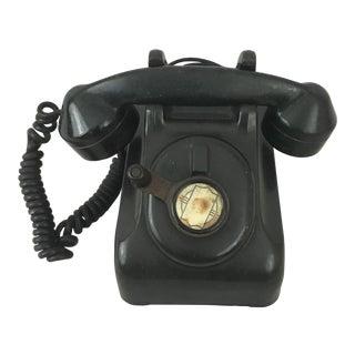 Leich Hand Crank Phone