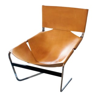 1962 F444 Chair by Pierre Paulin, NL For Sale