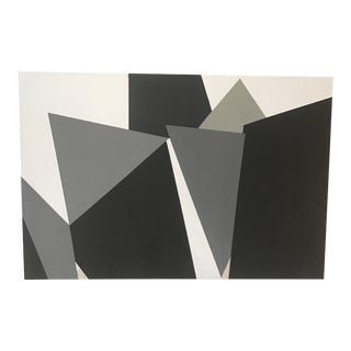 Abstract Painting by Ross Severson