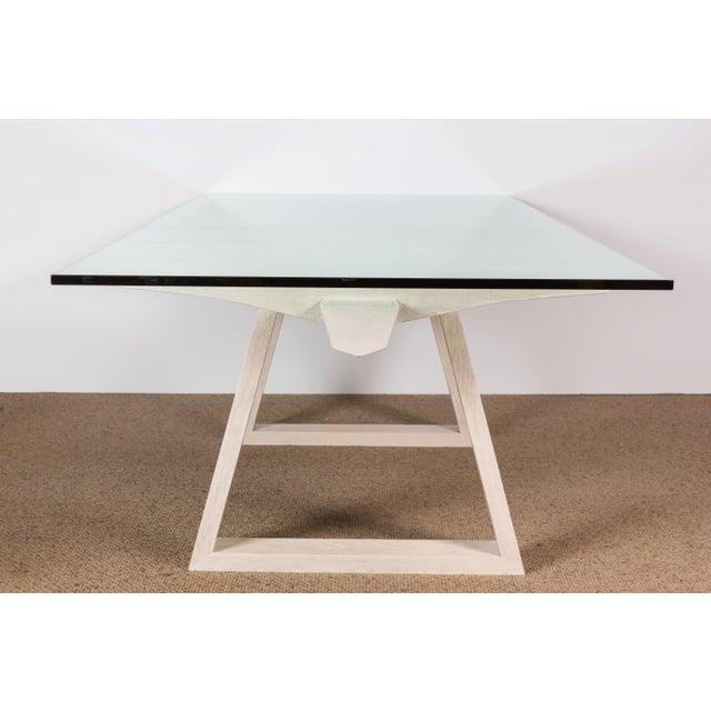 Paul Marra Vertebrae Dining Table For Sale - Image 11 of 11