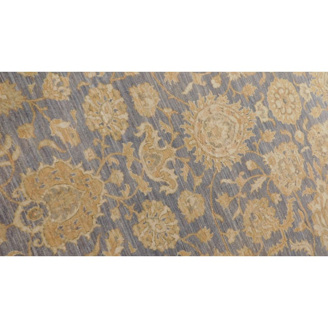 """Ziegler Hand-Knotted Luxury Rug - 8'4"""" x 10'4"""" - Image 3 of 3"""