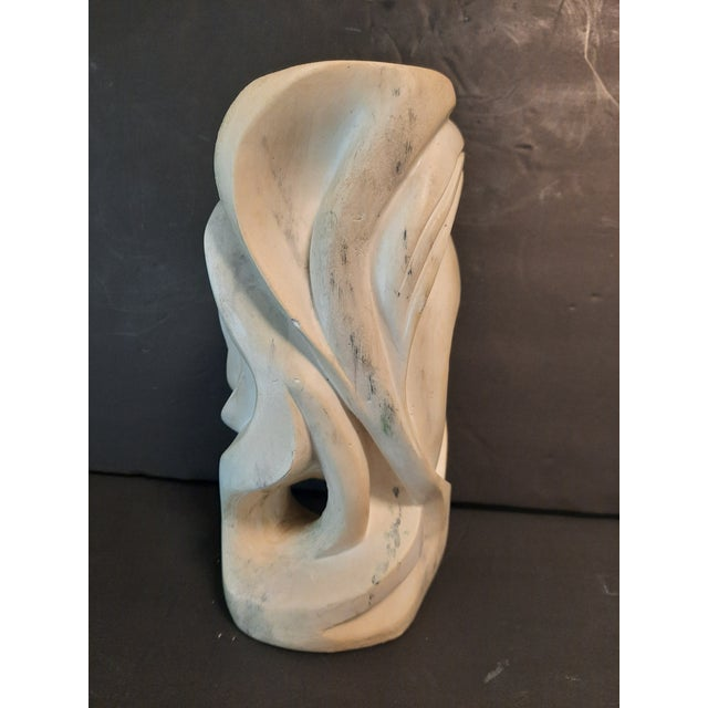 Modern Abstract Sculpture For Sale - Image 4 of 6